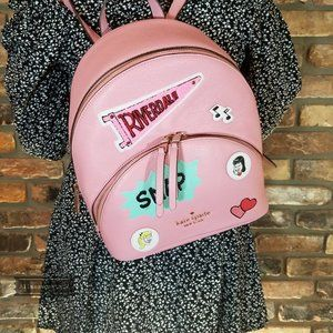 Kate Spade  Archie Comics Betty Riverdale Backpack